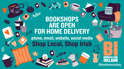 Bookselling Ireland 2021