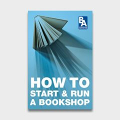 Starting & Running a Bookshop