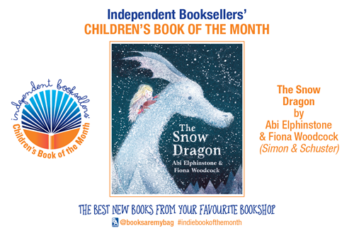 Indie Book of the Month - November 2019