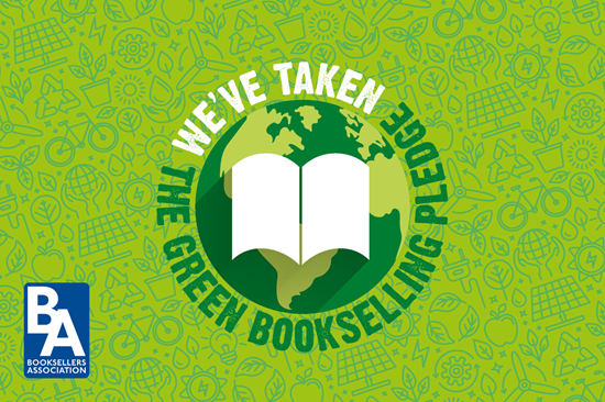 Green Bookselling Manifesto